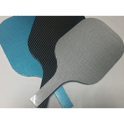Carbonfiberracket